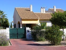 Bild 2 - Mallorca Ferienhaus Pueblo Las Flores - Objekt 2068-1
