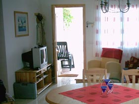 Bild 4 - Mallorca Ferienhaus Pueblo Las Flores - Objekt 2068-1
