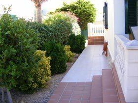 Bild 8 - Mallorca Ferienhaus Pueblo Las Flores - Objekt 2068-1