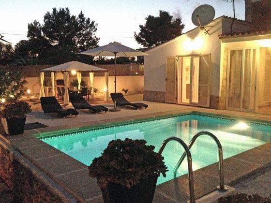 Mallorca Cala Murada Ferienhaus Casa Can Pedro - Objekt 58343-1