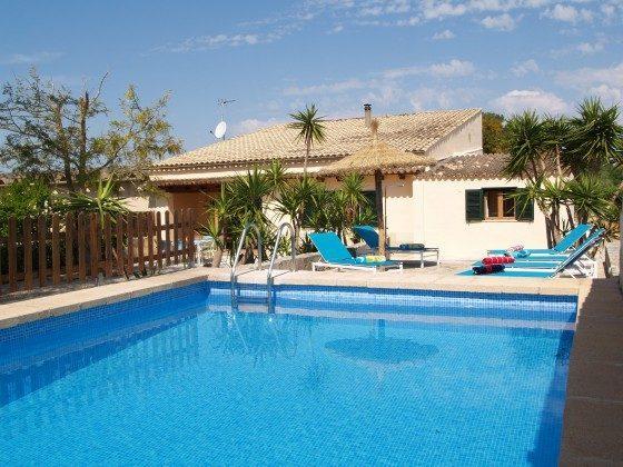 Spanien Mallorca Campos Ferienhaus Ref. 2455-100