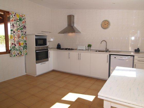 Spanien Mallorca Campos Ferienhaus Ref. 2455-100 Küche