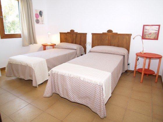Spanien Mallorca Campos Ferienhaus Ref. 2455-100 Schlafzimmer 3