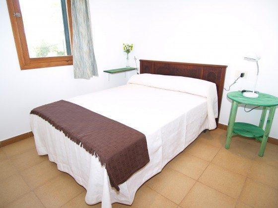 Spanien Mallorca Campos Ferienhaus Ref. 2455-100 Schlafzimmer 1