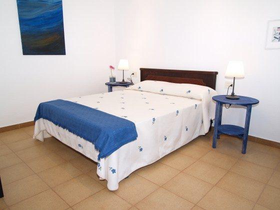 Spanien Mallorca Campos Ferienhaus Ref. 2455-100 Schlafzimmer 2