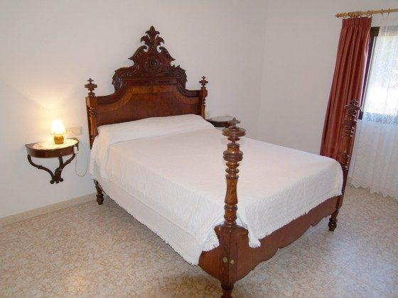 Schlafzimmer - Ferienhaus Sa Tanca Mallorca - Objekt 2455-33