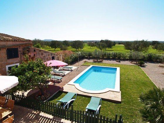 Bild 14 - Spanien Mallorca Campos Ferienhaus Ref. 2455-81 - Objekt 2455-81