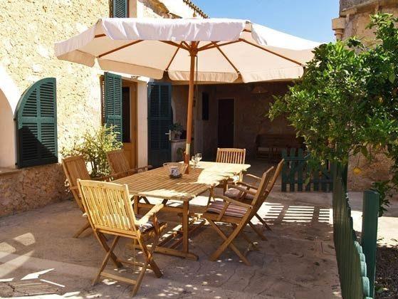 Bild 3 - Spanien Mallorca Campos Ferienhaus Ref. 2455-81 - Objekt 2455-81