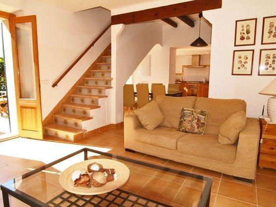 Bild 6 - Spanien Mallorca Campos Ferienhaus Ref. 2455-81 - Objekt 2455-81