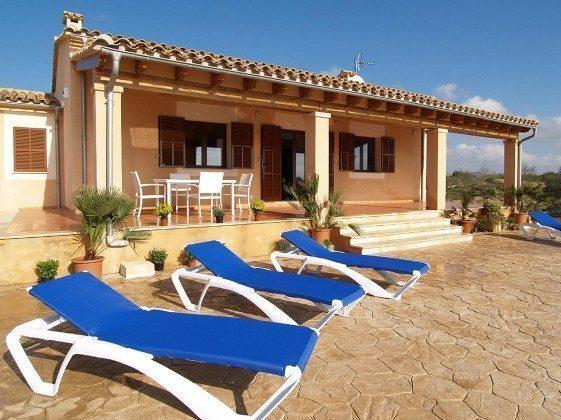 Mallorca Finca Ref. 2455-87  Pool