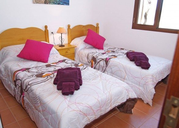 Schlafzimmer 1  Mallorca Finca Ref. 2455-87