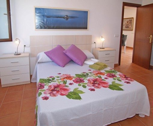 Schlafzimmer 2 Mallorca Finca Ref. 2455-87