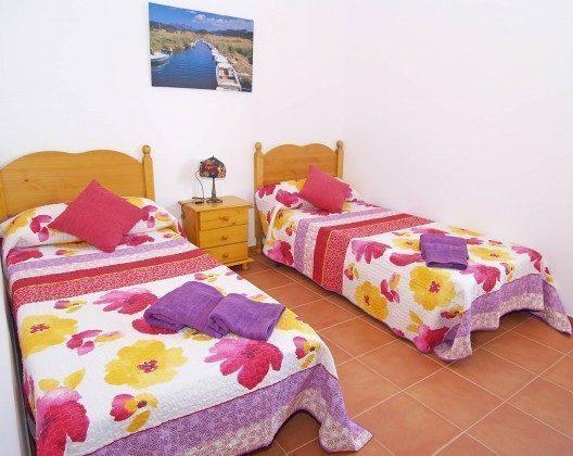 Schlafzimmer 3  Mallorca Finca Ref. 2455-87