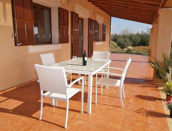 Terrasse  Mallorca Finca Ref. 2455-87