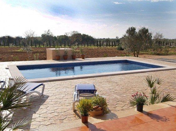 Mallorca Finca Ref. 2455-87