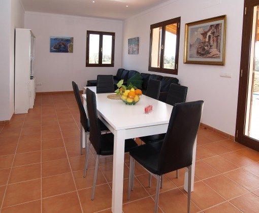 Esszimmer  Mallorca Finca Ref. 2455-87