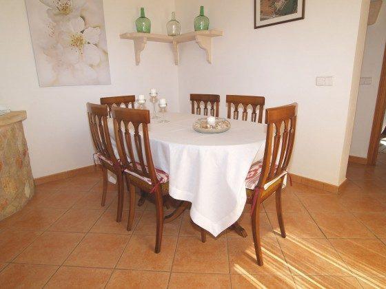 Spanien Mallorca Campos Ferienhaus Ref. 2455-98 Bild 7