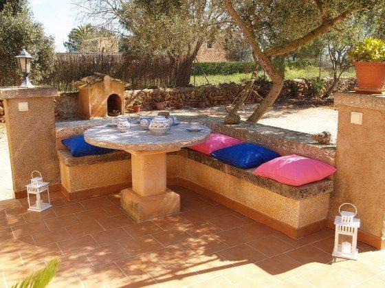 Spanien Mallorca Campos Ferienhaus Ref. 2455-98 Bild 2