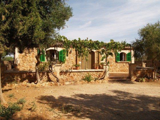 Spanien Mallorca Campos Ferienhaus Ref. 2455-98 Bild 19