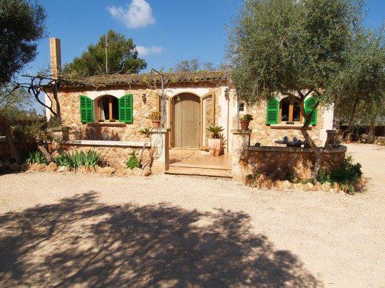 Spanien Mallorca Campos Ferienhaus Ref. 2455-98 Bild 1