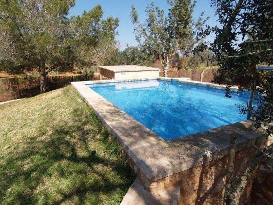 Spanien Mallorca Campos Ferienhaus Ref. 2455-98 Bild 3