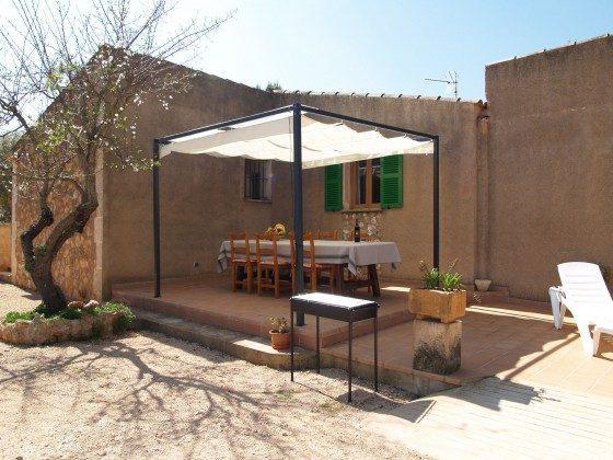 Spanien Mallorca Campos Ferienhaus Ref. 2455-98 Bild 5
