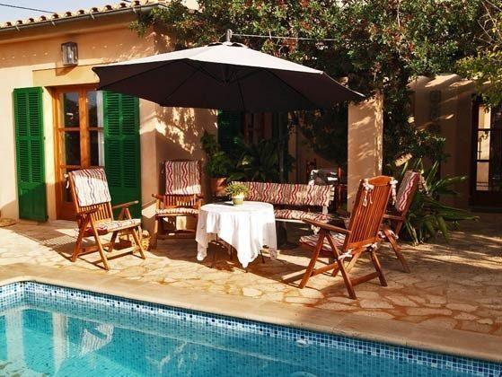 Bild 14 - Spanien Mallorca Sa Rapita Ferienhaus Ref. 5770... - Objekt 57705-66