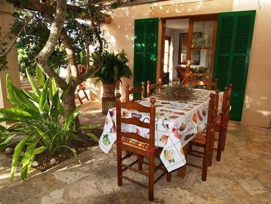Küche Sa Rapita Ferienhaus Ref. 57705-66