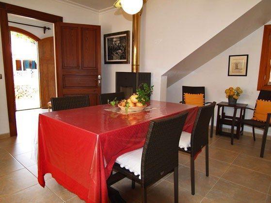 Schlafzimmer Sa Rapita Ferienhaus Ref. 57705-66
