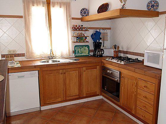 Mallorca Campos Ferienhaus Ref. 2455-61