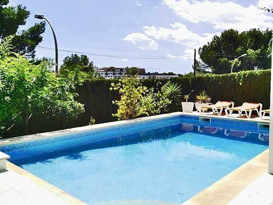 Pool Porto Cristo Ferienhaus Ref. 45563-11