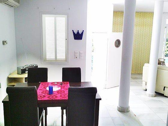 Essbereich Porto Cristo Ferienhaus Ref. 45563-11