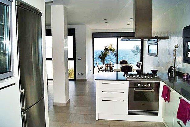 Küche Portochristo Novo Ferienhaus Ref. 45563-12