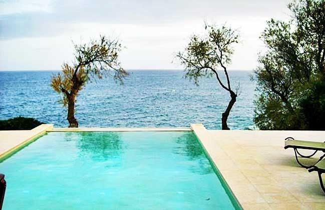 Pool Portochristo Novo Ferienhaus Ref. 45563-12