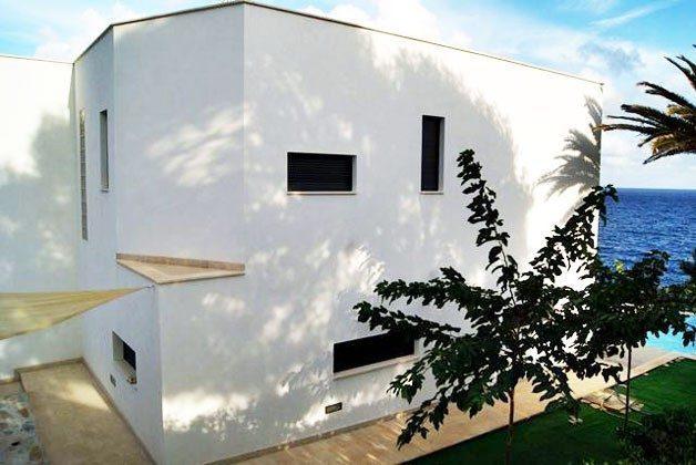 Außenansicht Portochristo Novo Ferienhaus Ref. 45563-12