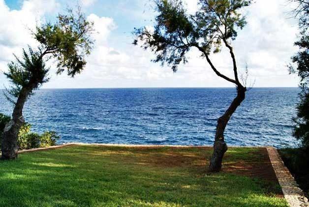 Garten Portochristo Novo Ferienhaus Ref. 45563-12