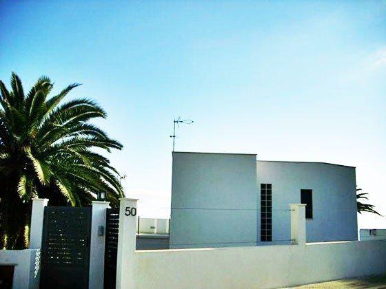 Straßenansicht Portochristo Novo Ferienhaus Ref. 45563-12