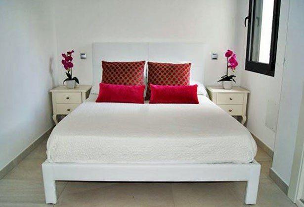 Schlafzimmer 1 Portochristo Novo Ferienhaus Ref. 45563-12