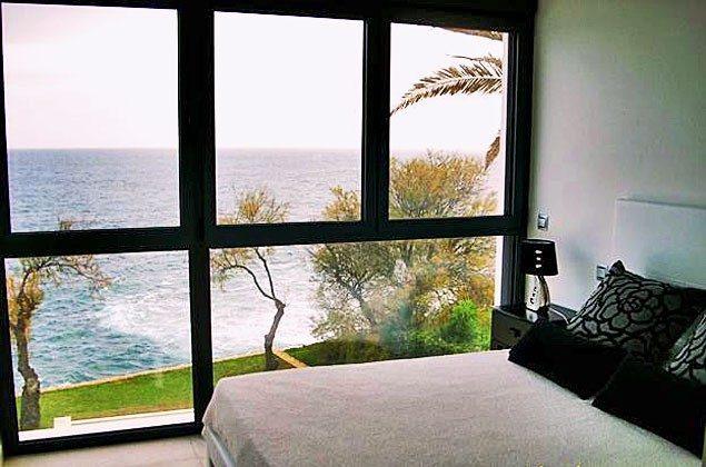 Schlafzimmer 3 Portochristo Novo Ferienhaus Ref. 45563-12