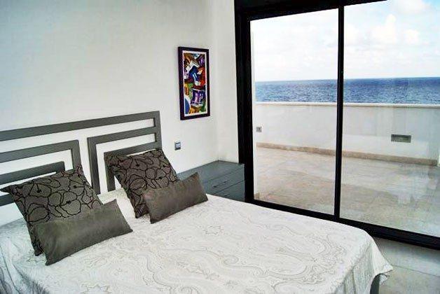 Schlafzimmer 4 Portochristo Novo Ferienhaus Ref. 45563-12