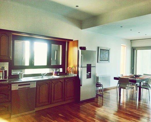 Küche Portochristo Novo Ferienhaus Ref. 45563-13