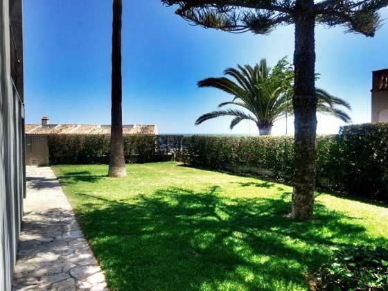 Gartengrundstück Portochristo Novo Ferienhaus Ref. 45563-13