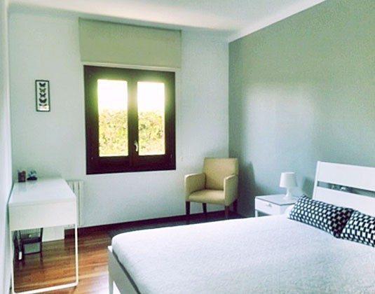 Schlafzimmer 2 Portochristo Novo Ferienhaus Ref. 45563-13