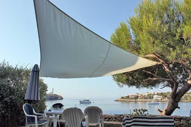 Bild 3 - Mallorca Porto Colom Haus direkt am Meer - Objekt 120284-1