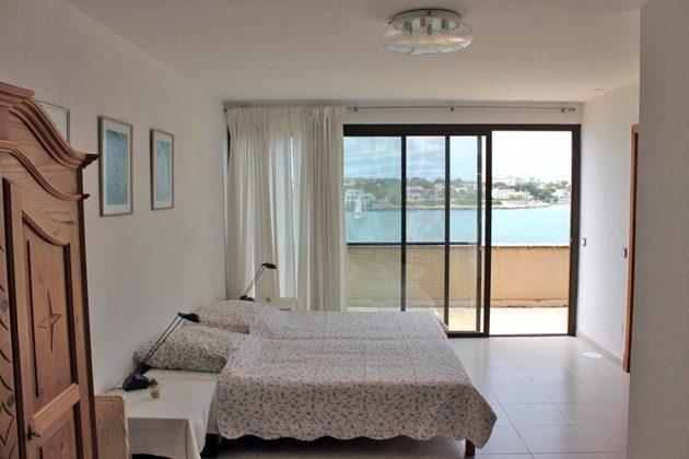 Bild 6 - Mallorca Porto Colom Haus direkt am Meer - Objekt 120284-1
