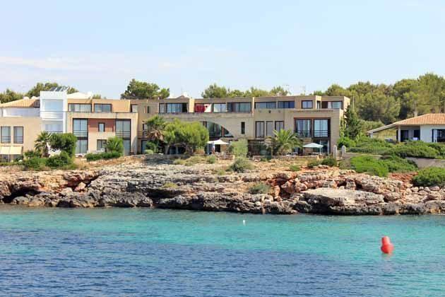 Bild 8 - Mallorca Porto Colom Haus direkt am Meer - Objekt 120284-1