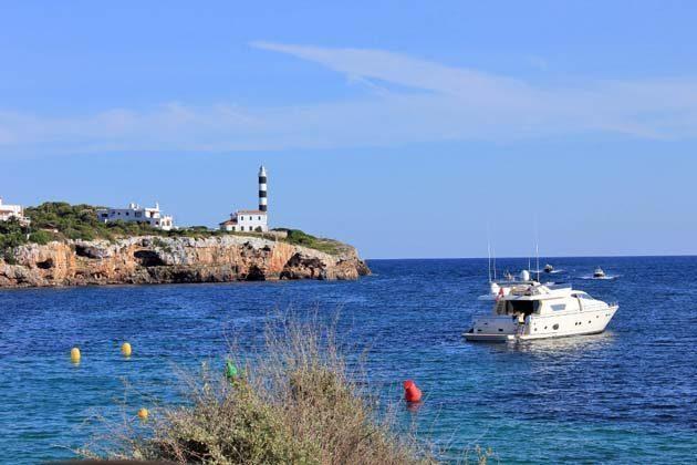 Bild 9 - Mallorca Porto Colom Haus direkt am Meer - Objekt 120284-1