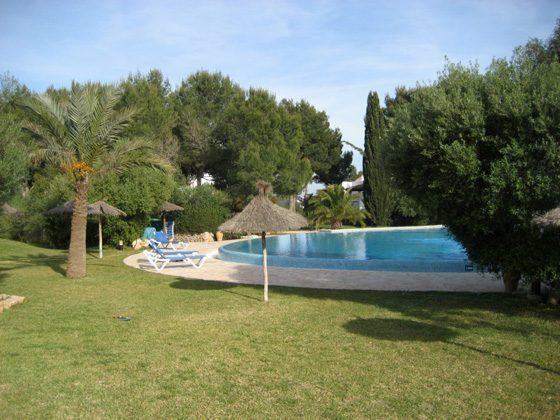 Bild 3 - Spanien Mallorca Porto Petro Casa BiasKa - Objekt 119747-1