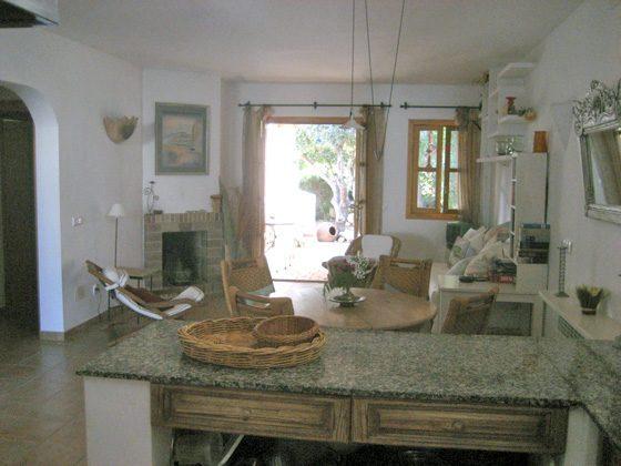 Bild 6 - Spanien Mallorca Porto Petro Casa BiasKa - Objekt 119747-1