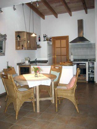 Bild 7 - Spanien Mallorca Porto Petro Casa BiasKa - Objekt 119747-1